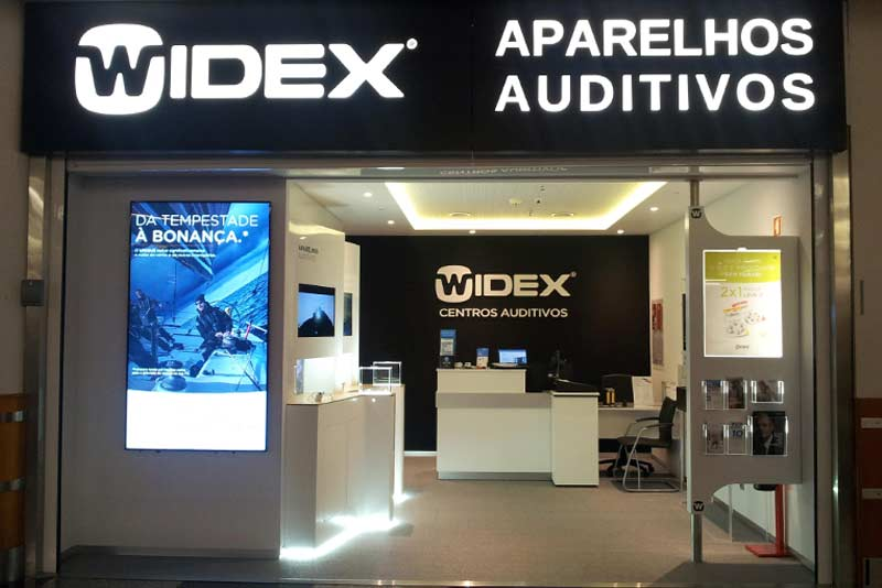 Widex Vila Nova Gaia