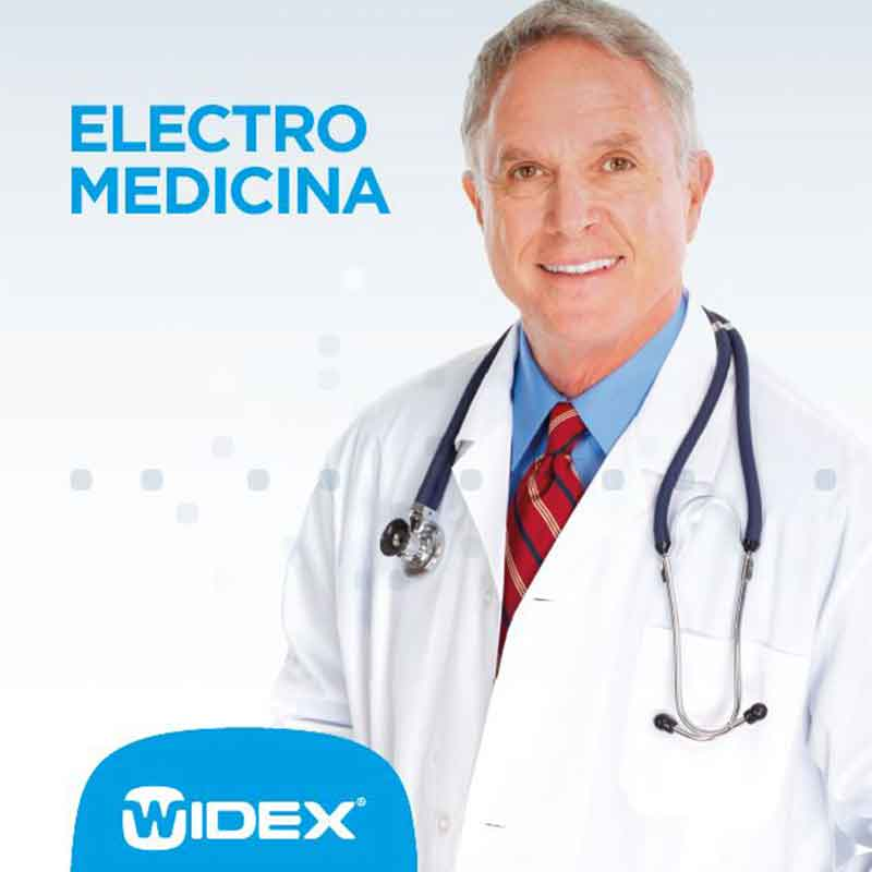 Electro Medicina Catalogue Widex
