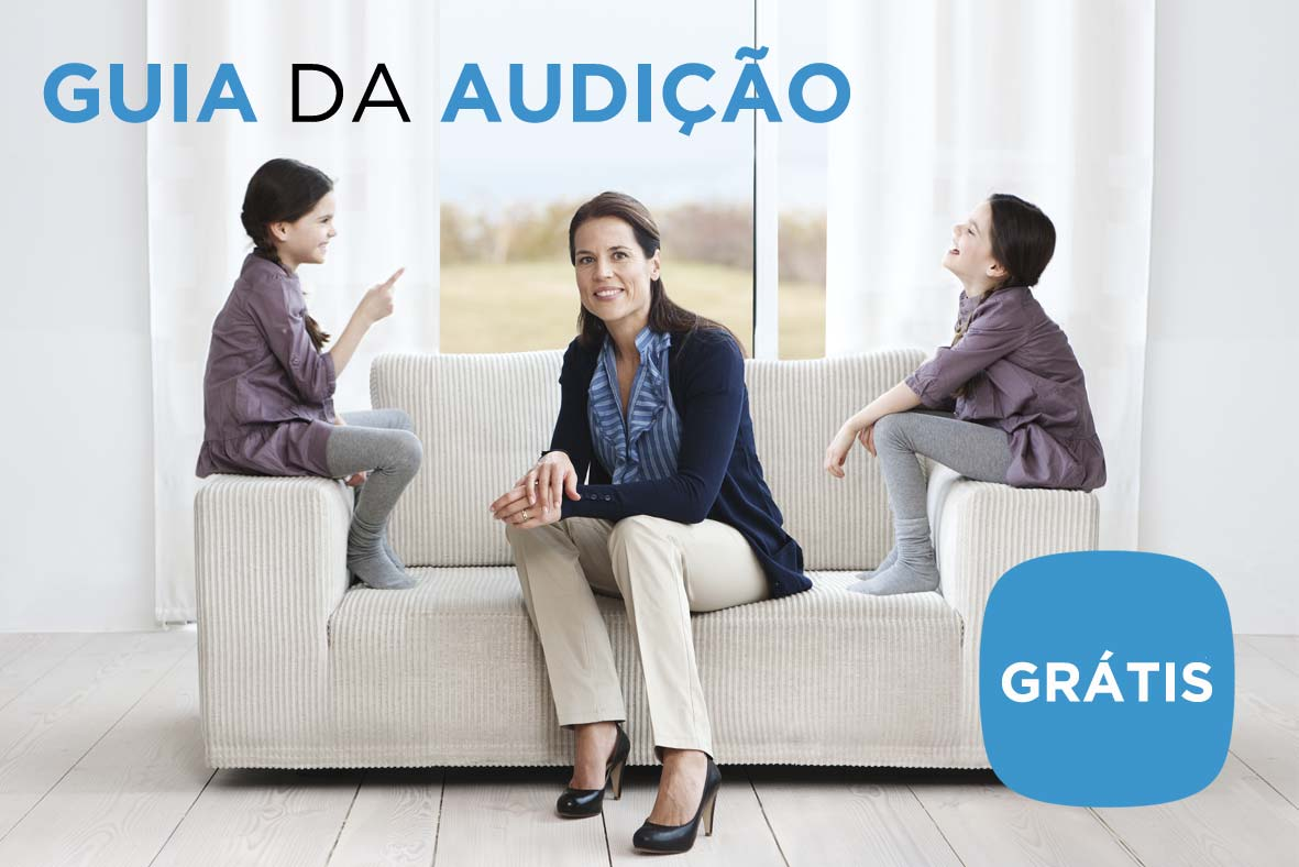 Widex Guia Audicao Gratis